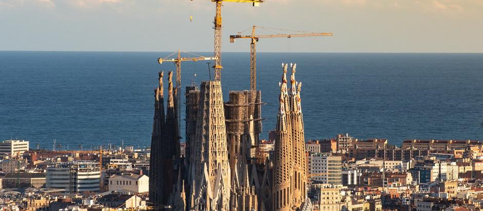 """Semana de la arquitectura en Barcelona, """"Desde casa"""""""