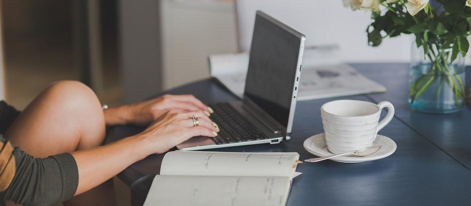 Consejos para lograr hacer un buen Home Office.