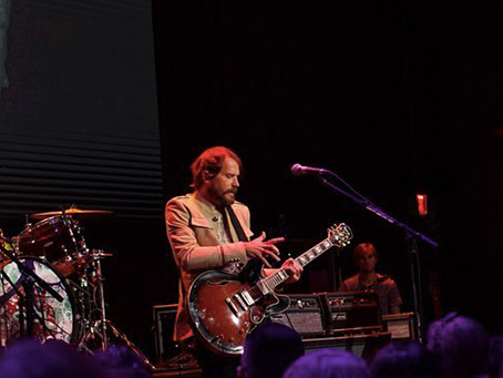 SILVERSUN PICKUPS PLAY KROQ AND HD RADIO SOUND SPACE POP UP