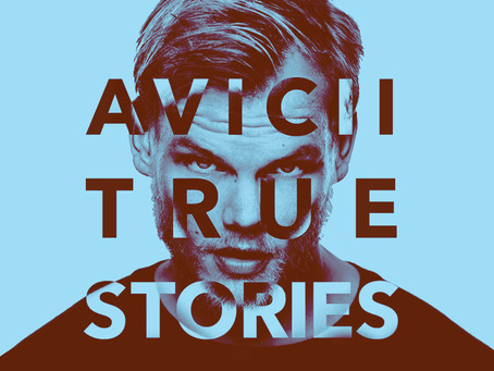 LIVE HOUSE HOLLYWOOD‎ MUSIC DOCUMENTARY SERIES FEATURES AVICII TRUE STORIES