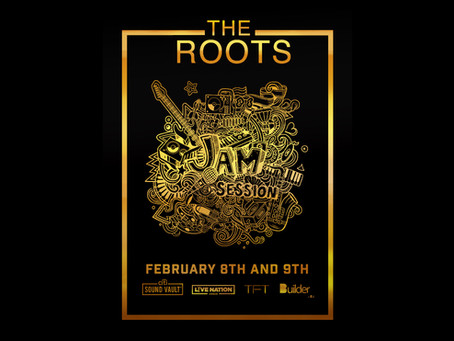 The Roots Jam Session