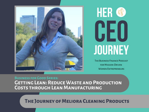 Getting Lean: Reduce Waste and Production Costs through Lean Manufacturing