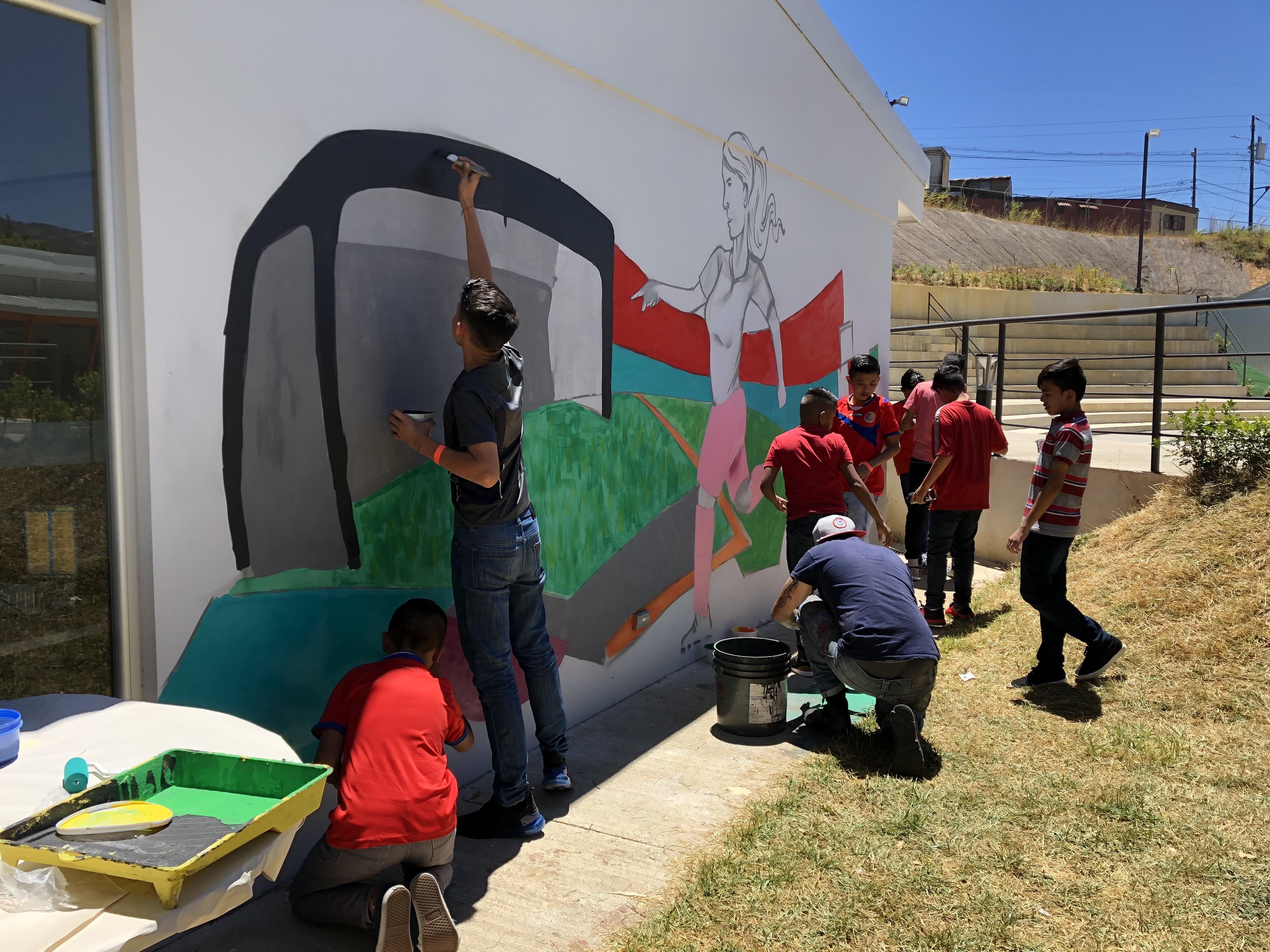 Proyecto Vice Paz