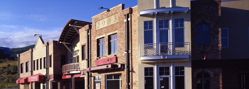 Edwards Corner 2003