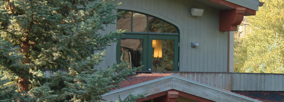Gondola Haus in Vail