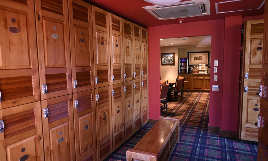 Vail Gondola Club in Gondola Haus - Floor 3