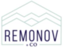 Remonov Logo