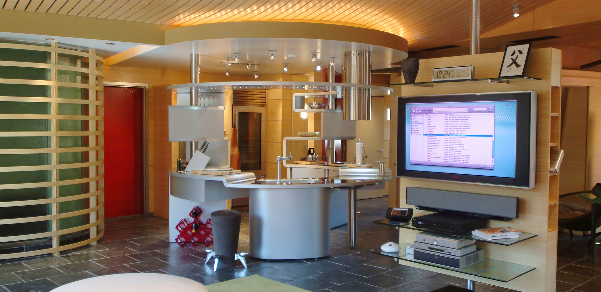 Tryst Apartment Rental in Gondola Haus - Penthouse