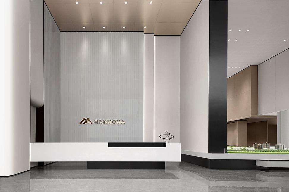 MOMΛ  Sales Center