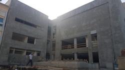 חידוש חיצוני לבניין