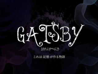「GATSBY」一般販売開始!!