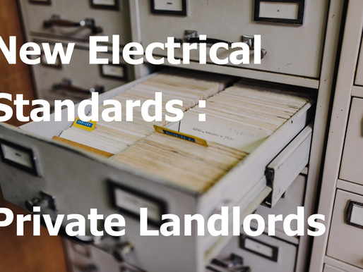 New Safety Laws To Impact Landlords In England