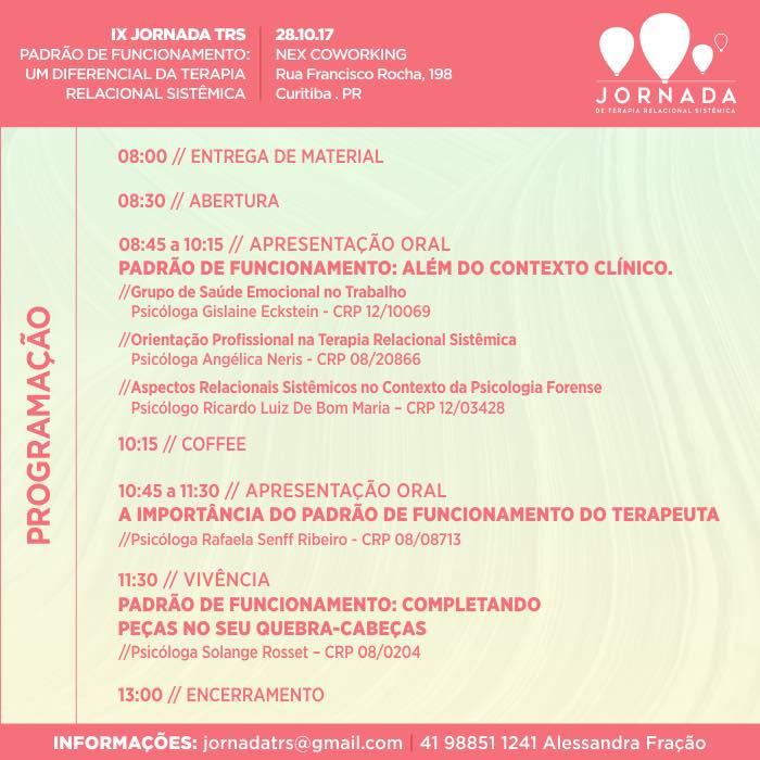 Instituto Relacional Sistêmico