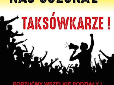 22 i 23 maja PROTEST pod PiS