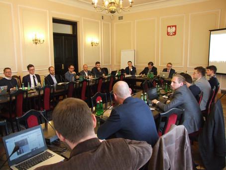 Konsultacje Nowoczesnej w Sejmie