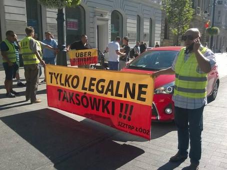 ŁÓDŹ PROTESTUJE ! 5 czerwca powiedzmy DOŚĆ PATOLOGII !