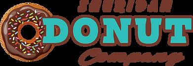 Sheridan Donut Logo Sprinkles High.png