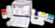 pruebas de elisa, enfermedades infecciosas, acon, foresight
