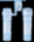 microtubos base faldón, microtubos, sarstedt