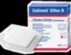 BSN, Cutimed Siltec B