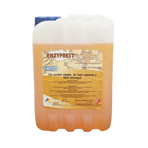Enzyprest-5 lts