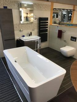 Coastal Bathrooms
