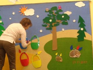 Педагогический совет: «Интеграция познавательно - математического развития дошкольников в контексте
