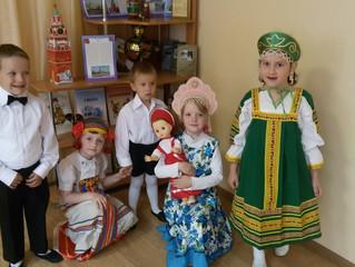 День России!