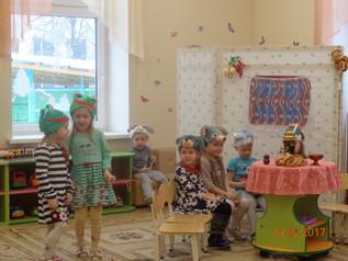 Театрализованная деятельность в развитии детей дошкольного возраста.