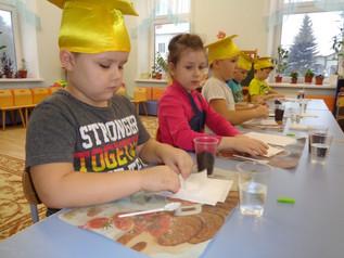 НОД по экологическому образованиюс элементами детского экспериментирования «В поисках истины (почва