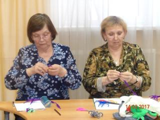 «Изготовление нетрадиционных видов театра».