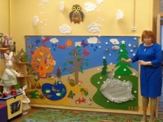 Мастер-класс «Развиваем творческие способности детей»