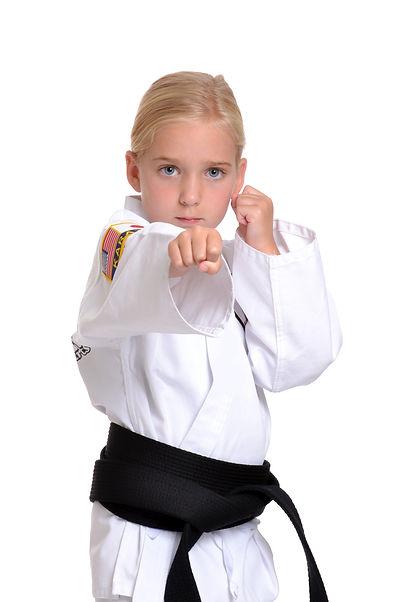 Lakeland Karate, Denville, Morris County NJ kids classes
