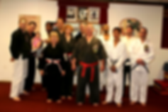 Black belt instructors, Denville, Morris Count, NJ.