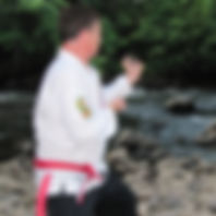 Sensei Joe Sirvent, Lakeland Karate.