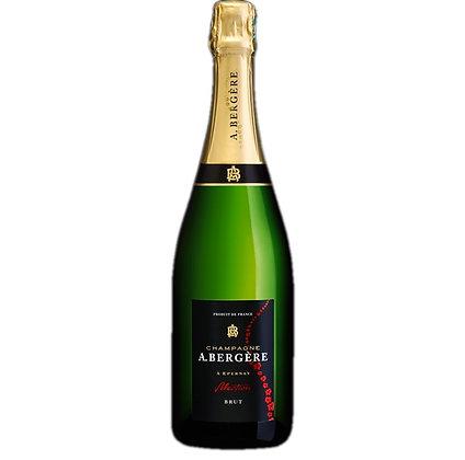 Champagne A Bergère - Cuvée Brut