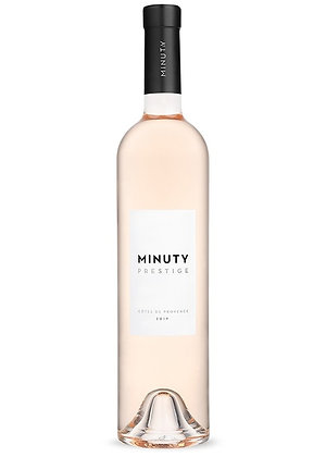 Château MINUTY - Cuvée Prestige