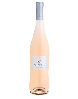 Château MINUTY - Cuvée M