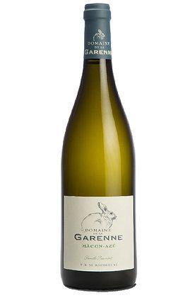 Macon Bourgogne Blanc - Domaine De La Garenne