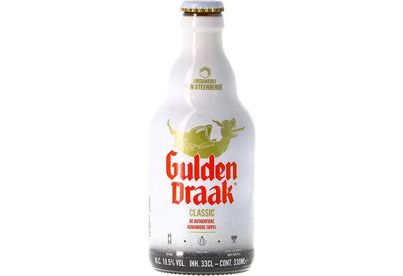 Bière 33 cl GULDEN DRAAK