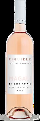 Saint André de Figuière - Magali