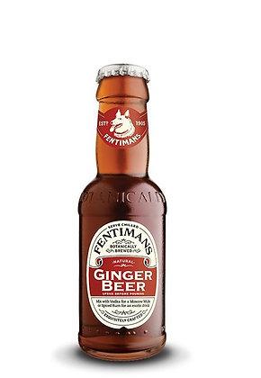 Ginger beer - Fentimans
