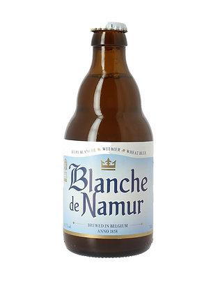 Blanche de Namur - bière belge