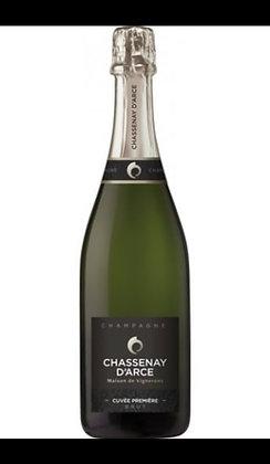Champagne chassenay d Arce - Cuvée premiere