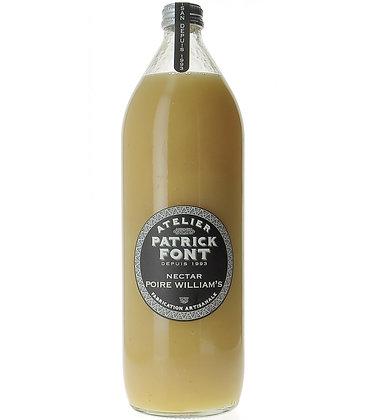 Nectar de poire 1L- Patrick Font