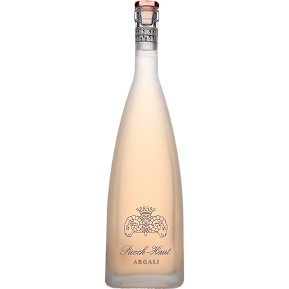Domaine Puech Haut -Cuvée Argali Rosé