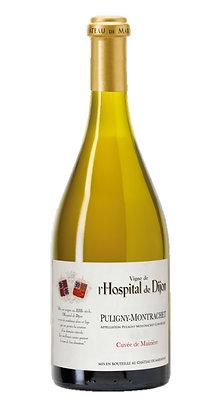 Puligny-Montrachet - Cuvée de Maizière - Bourgogne 2016 - Vignes des Hospices de