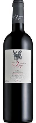 Fontanilles - Corbières / Domaines des 2 ânes