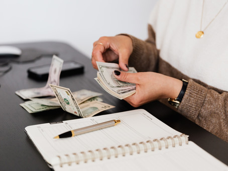 The Key to Women's Economic Empowerment is Financial Literacy