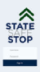 State Safe Stop